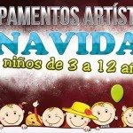 Regala a tus hijos los mejores Campamentos Artísticos de Navidad