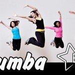 Apúntate a nuestros eventos de Zumba de esta semana