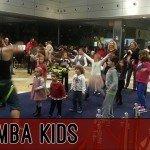 Actividades infantiles en el Rivas Centro
