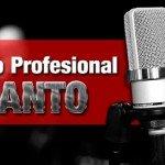 Grado Profesional en Canto