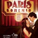 """Fin de semana de Teatro Musical, """"París Bohemio"""" y """"El despertar de la primavera"""""""