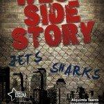 El musical West Side Story en la sala Covibar el 25 de abril