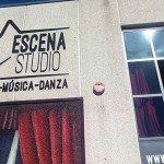 Muestra fin de curso Escena Studio 27 de junio