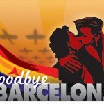 "Ven al workshop del musical ""Goodbye España"""