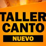 Nuevo Taller de Canto