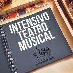 Nuevo Intensivo de Teatro Musical ¿te lo vas a perder?