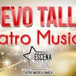 Nuevo Taller de Teatro Musical