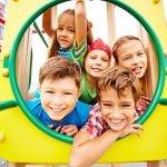 Campamentos Creativos de Navidad en teatro, canto y danza para niños