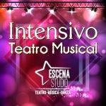 Cómo empezar a cumplir tus sueños con nuestro intensivo de Teatro Musical