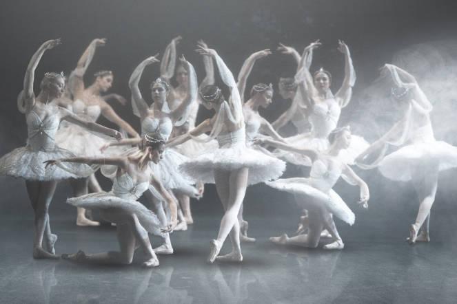 Ballet La Bayadera