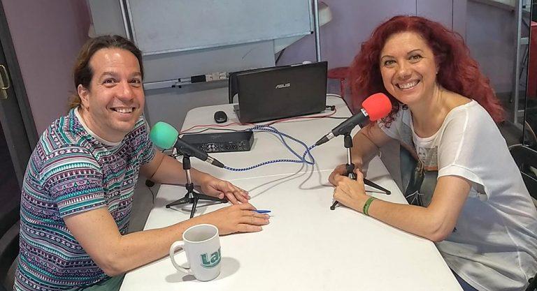 podcast entrevista a jorge ferrera interpretación