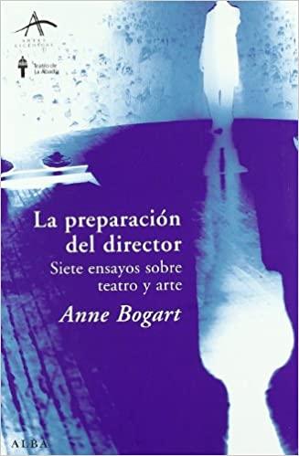 libro la preparación del director