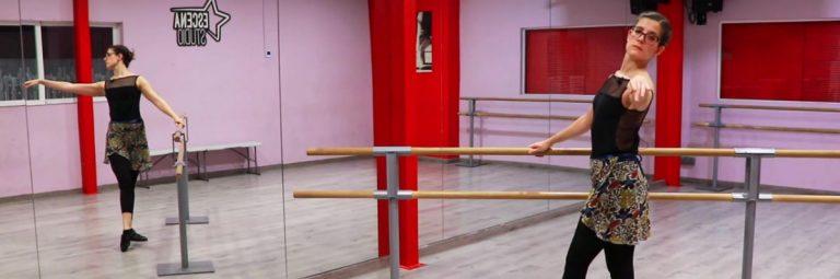 curso de ballet iniciacion 2