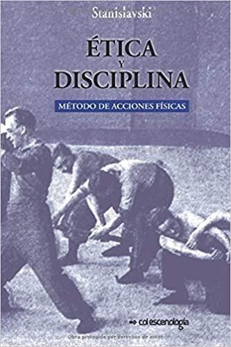 libro método de acciones físicas de Stanislavski